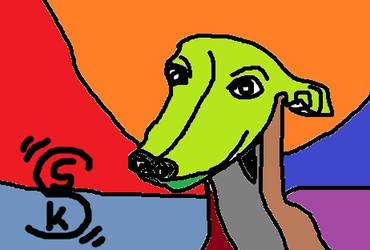 Pdog by Kayiiraman