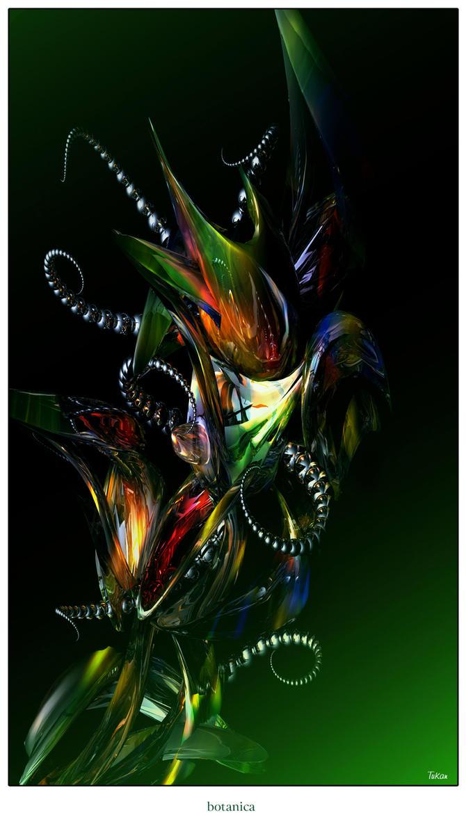 Botanica by TuKan