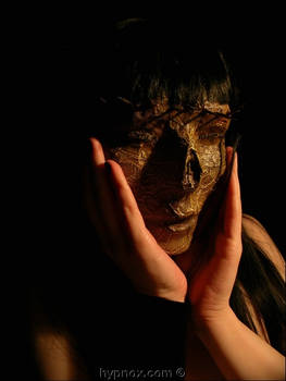Flesh Mask