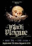 Black Plague Art Show by MrSoles