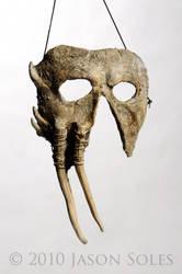 Hunter's Mask by MrSoles