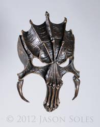 Bronze Persona Regis by MrSoles