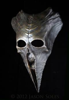 Bronze Carnivean Mask