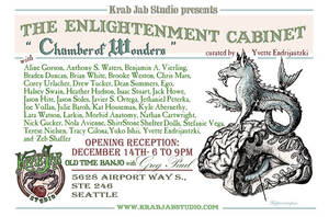 The Enlightenment Cabinet 12.14.13 by MrSoles