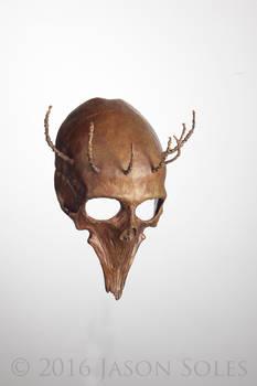 Stygian Mask II
