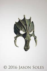 Persona Regis Mask by MrSoles