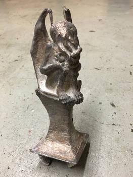 Bronze Cthulhu