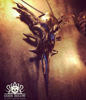 Wings of Erebus