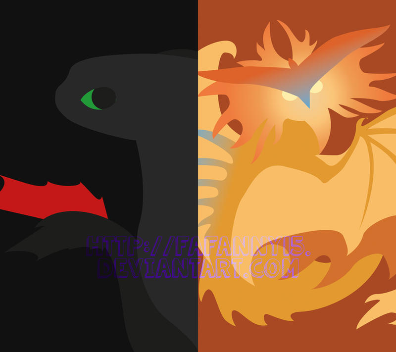 HTTYD by Fafanny15