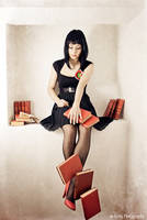 red books by Krima