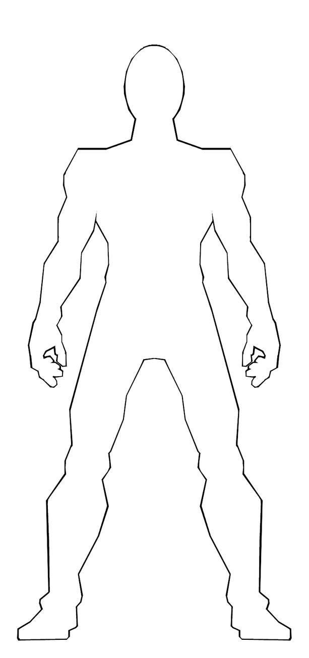 body template