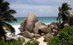 Seychelles by youkosilvara