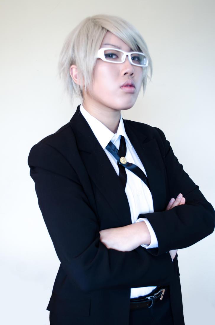 Dangan Ronpa: Super High School Level Heir by KaminariNoRaikiri