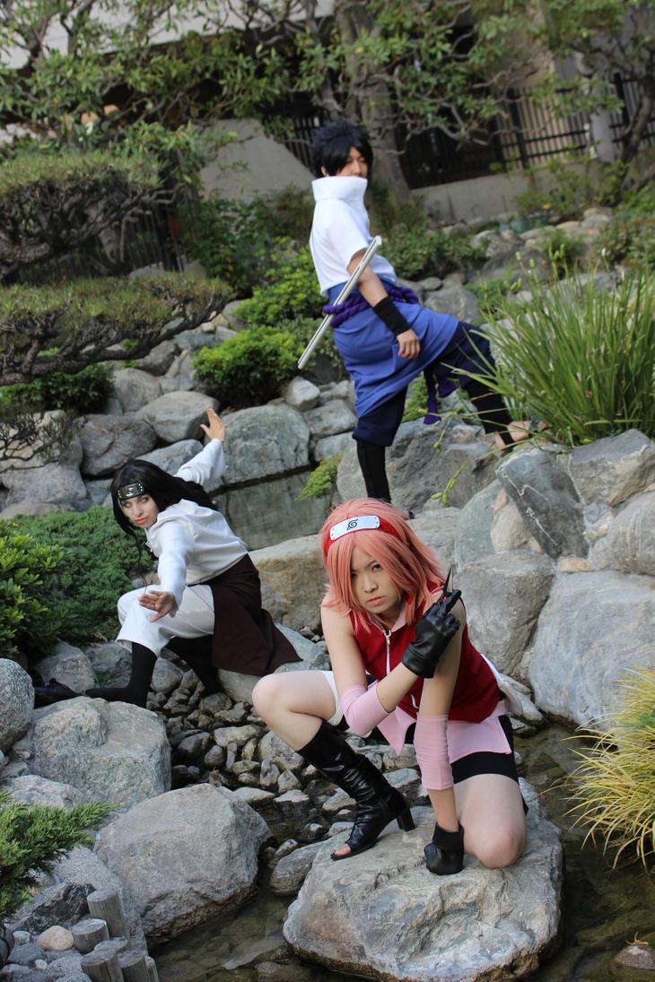 Ninja Con Photo by ZexionConvertedSaix