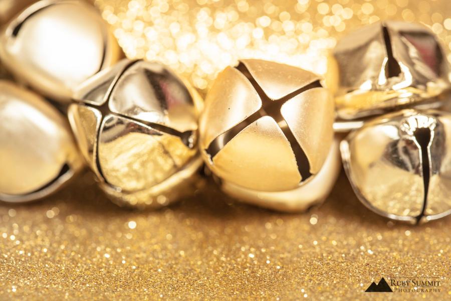 Christmas Bells by RubySummit