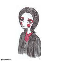 Innocent Edward by Willowwolf23