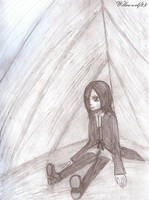 In His Corner by Willowwolf23