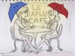 Le Parapluie Cafe