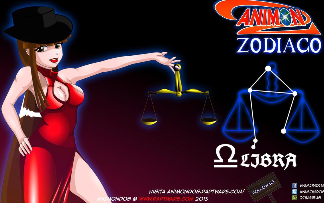 Animondos Zodiaco: Argentina de Libra by Dougieus