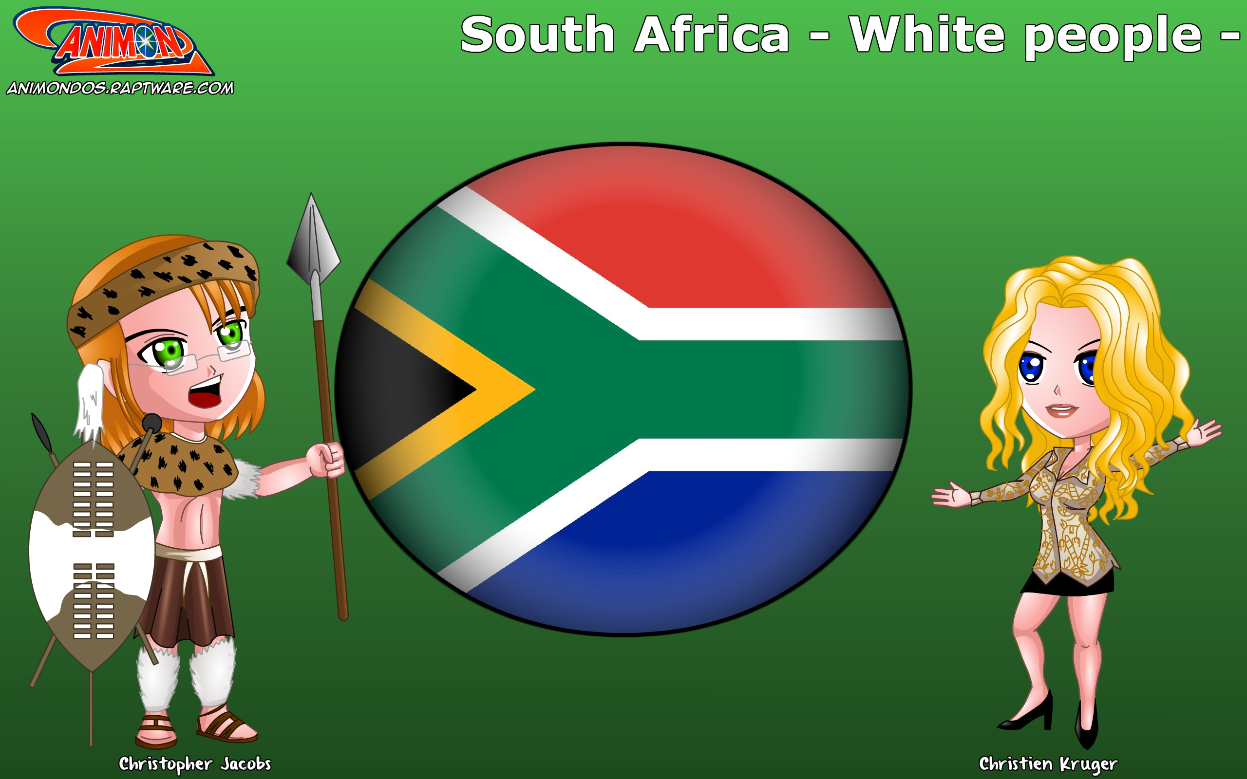 how to find people in south africa