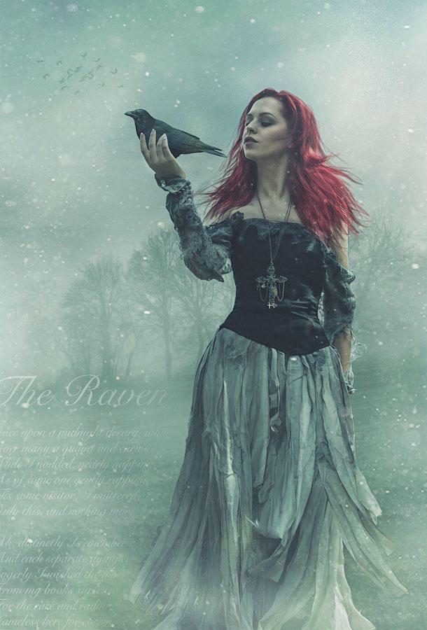 Raven's Poem