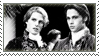 Stamp:. Lestat Louis by Sologirl-377
