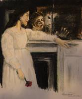 Through the Mirror by DaughterGothel