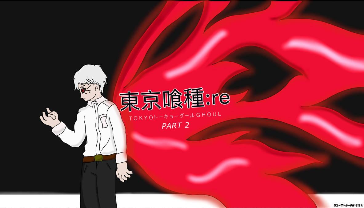 Tokyo Ghoul:re - Part 2 by ComicSan01 on DeviantArt