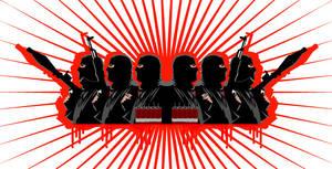 The Rising Ninjas