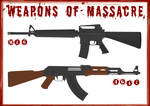 Weapons of Massacre