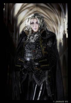 Alucard Symphony of the Night