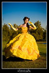 Dancing Belle by Firefly-Path