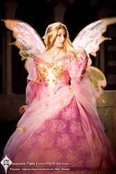 Pink Princess by Firefly-Path