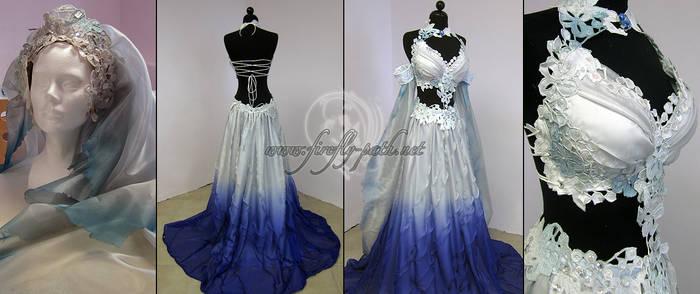 Ice Queen Gown