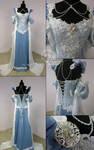 Winter Queen Gown