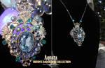 King Triton's Daughters Collection : Aquata