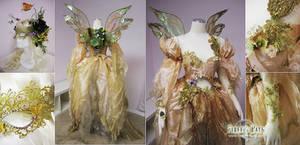 The Moth Fairy
