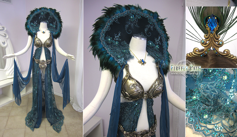 Hera by Lillyxandra