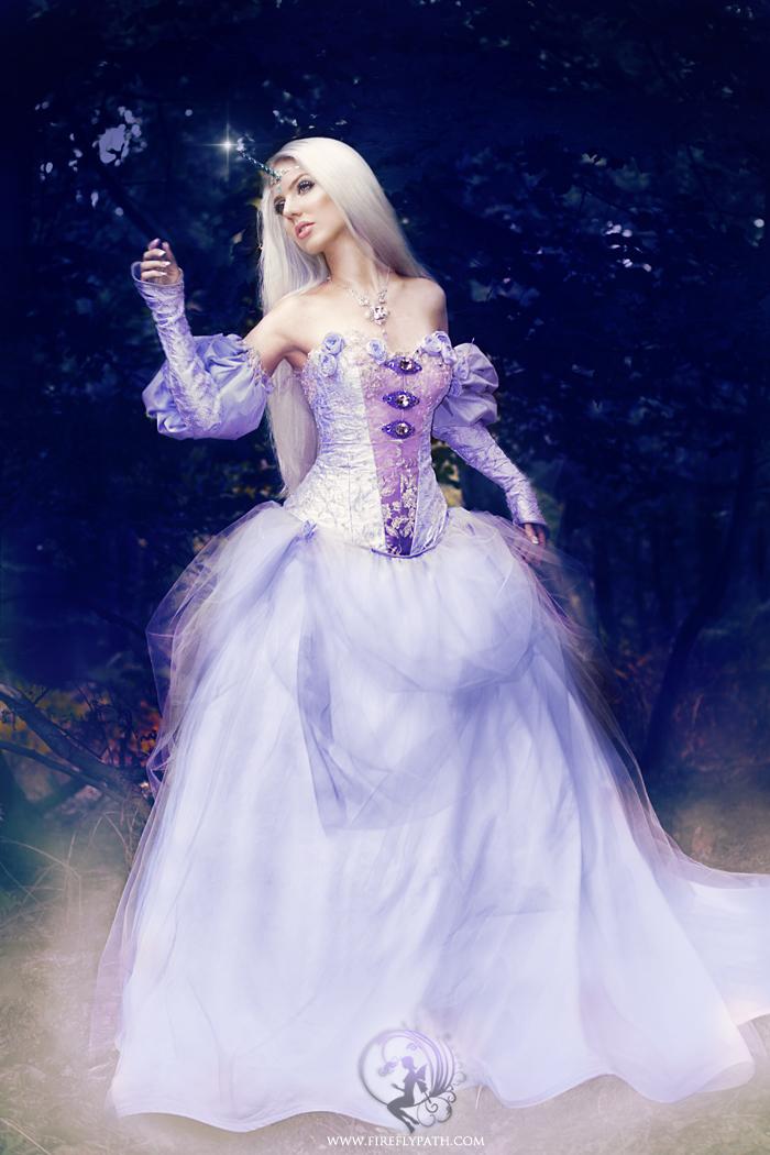 Fairy Tale by Lillyxandra