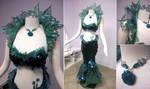 Deep Sea Mermaid Queen