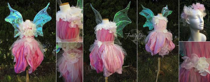 Fairy Flowergirls