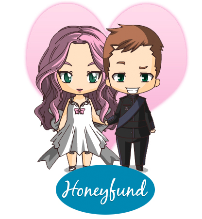 Honeyfund by Lillyxandra