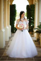 Bridal Customer Cryen