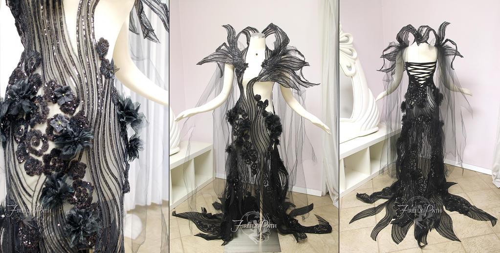 Wisp Wraith by Lillyxandra