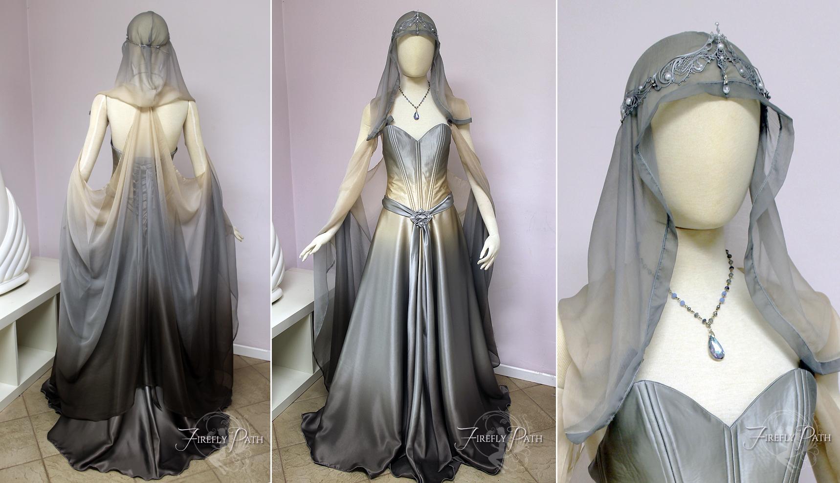 Wicca Wedding Rings 008 - Wicca Wedding Rings