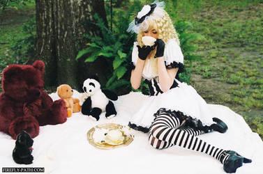 Lolita Blanc et Noir by Firefly-Path