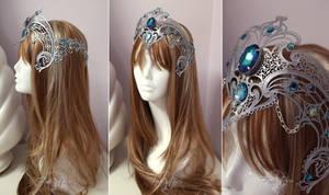 ~Elegant Armor Crown~