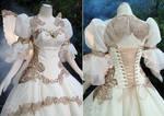 Tsubasa Chronicles Bridal Gown
