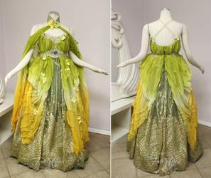 Summer Solstice Gown