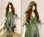 Woodland Handfasting Dress